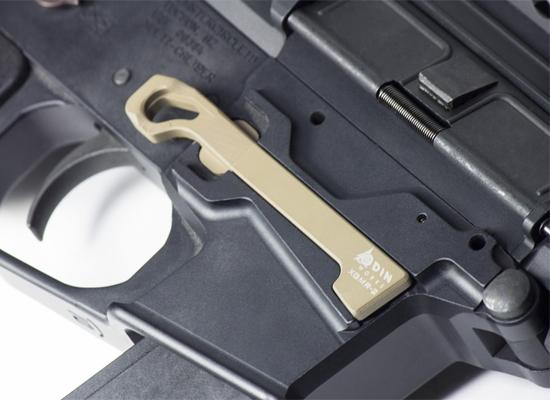 XGMR II Extended Glock Magazine Release