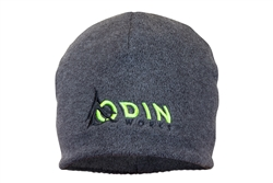 ODIN Works Logo Beanie-Grey