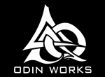 ODIN Works Window Decal