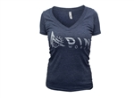 Women's ODIN Works All American T-Shirt