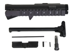 AR15 Unassembled Upper Kit W/Charging Handle