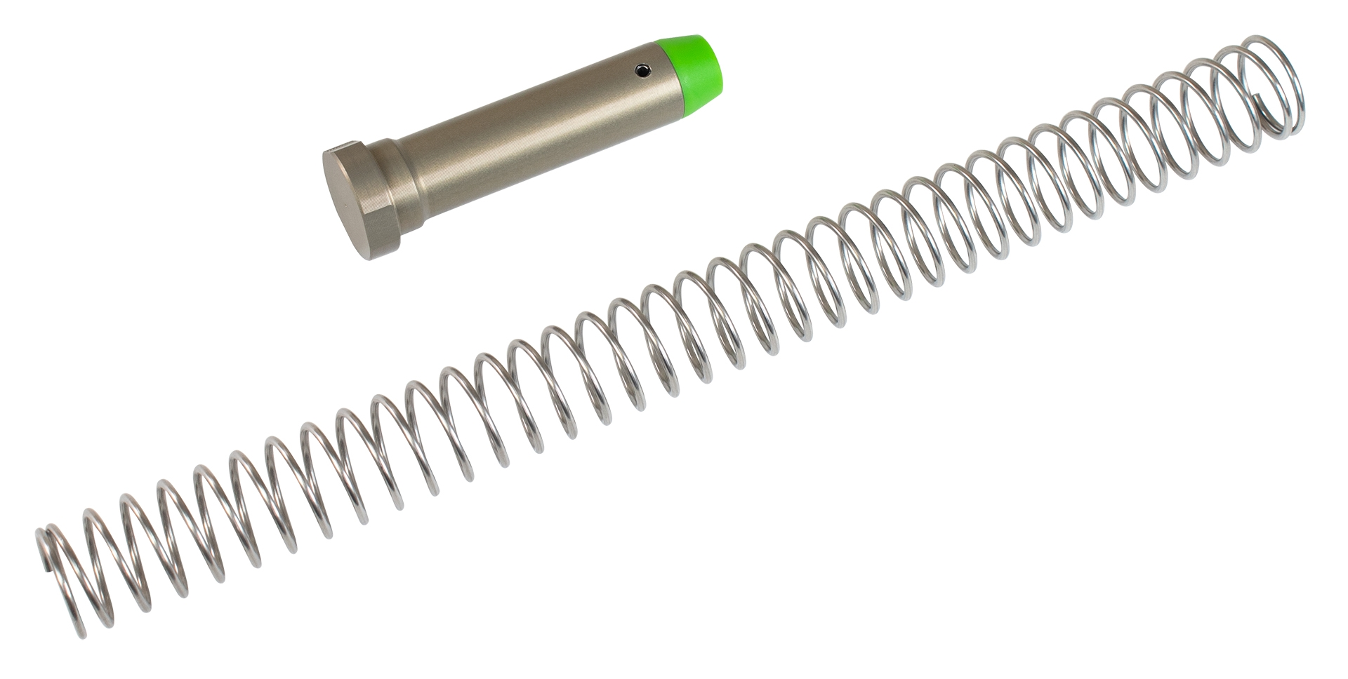 Carbine Buffer and Spring Package