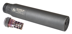Brimstone 5.56 QD Suppressor