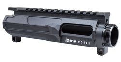 9mm Billet Upper Receiver - ODIN Works