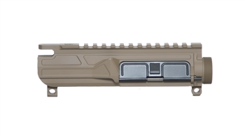 FDE Billet Upper Receiver-AR15