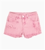 SWEET ANGEL PINK SHORTS