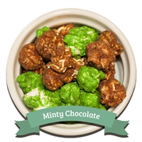 Minty Chocolate