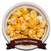 Spicy Chili Cheese