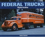 Federal Trucks by Robert Gabrick