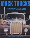 Mack Trucks by Thomas E Warth