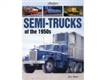 Semi Trucks of the 1950s