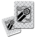 ATHS Playing Cards