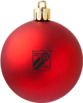 ATHS Round Ornament