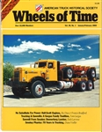 Wheels of Time (January/February 2005)
