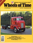Wheels of Time (November/December  2006)