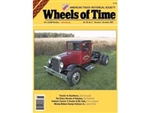 Wheels of Time (November/December 2007)