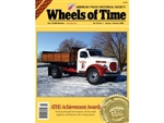 Wheels of Time (January/February 2008)