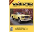 Wheels of Time (March/April 2008)