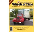 Wheels of Time (September/October 2008)