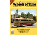 Wheels of Time (September/October 2009)