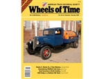 Wheels of Time (November/December 2009)