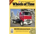 Wheels of Time (January/February 2010)