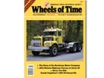 Wheels of Time (November/December 2012)