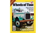 Wheels of Time (July/August 2013)