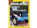 Wheels of Time (September/October 2013)