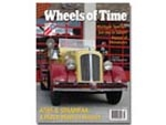Wheels of Time (March/April 2016)