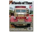 Wheels of Time (July/August 2016)