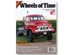 Wheels of Time (September/October 2016)