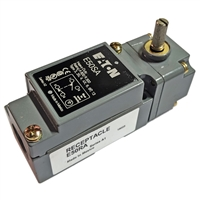 Eaton E50AR1 Heavy Duty Limit Switch