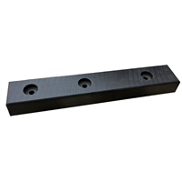 Marathon 06-0005 3 Hole Ram Shoe for Baler