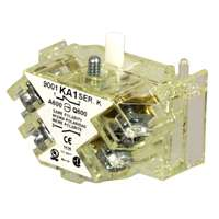 Schneider Electric Square D 9001KA1 contact block