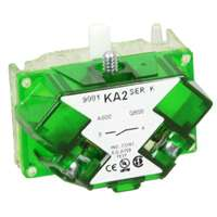 9001KA2 30MM CONTACT BLOCK 1NO