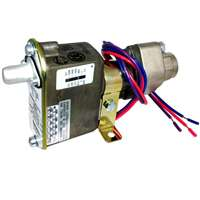 SINGLE PRESSURE SWITCH
