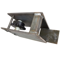 Sprocket Assembly Baler