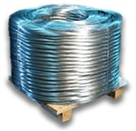 Baling Wire 14 ft long 14 Gauge 250 (125x2) Piece Single Loop Bundle