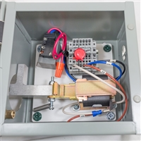 Lock Gate Safety Module