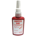 Loctite 545 50 ml Thread Sealant Hydraulic/Pneumatic Sealant