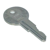2941101110 Schneider Electric Square-D E11 Key