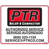 DECAL NEW LARGE PTR SERVICE 8X10