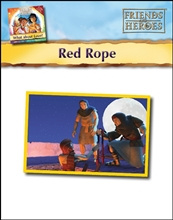 Sheet Music Track 2 Red Rope