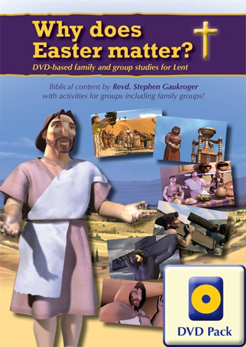 Why does Easter Matter?
