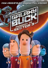 Galaxy Buck: Mission to Sector 9