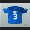 Johnny Manziel 3 TIVY High School Football Jersey