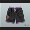 Michael Jordan Space Jam Tune Squad Shorts Black