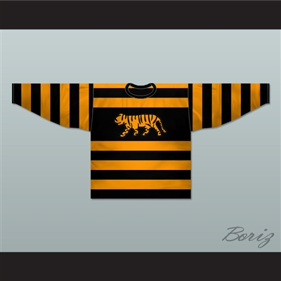 1921-23 Hamilton Tigers Replica Hockey Jersey