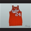 1968-69 Dallas Basketball Jersey